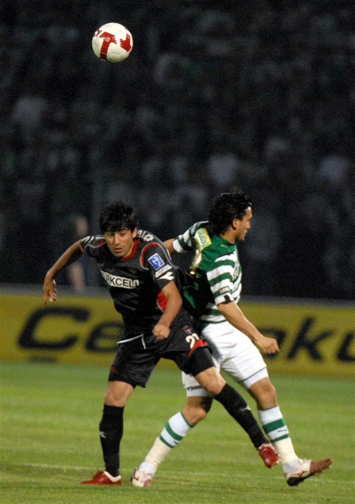 Bursaspor - G.Antepspor