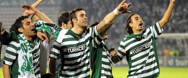 Bursaspor tarihinin puan rekorunu kırdı