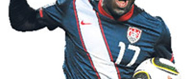 Bursaspor'a ABD'li forvet