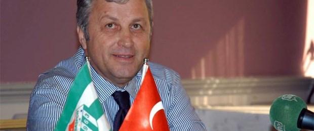 Bursaspor'a acı haber: İbrahim Yazıcı vefat etti
