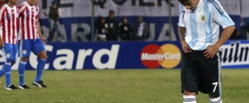 Çanlar Arjantin için çalıyor