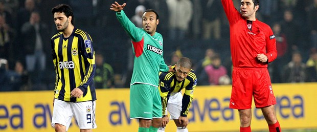 Cezakolik Fenerbahçe