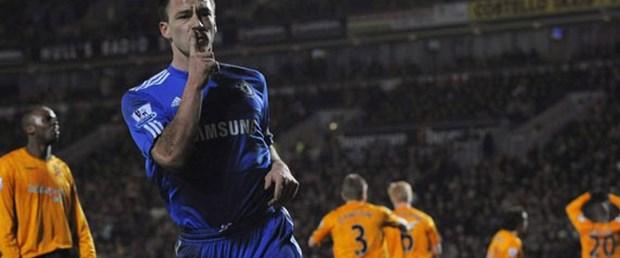 Chelsea aklandı