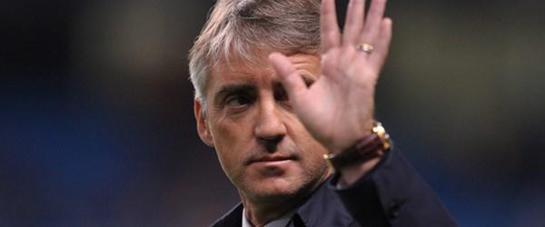 City'de Mancini dönemi kapandı