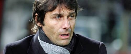 Conte Atalanta'yı bıraktı