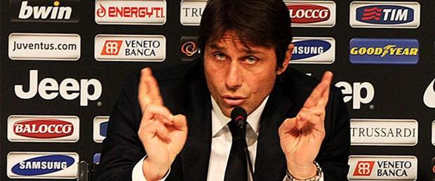 Conte Galatasaray travmasını atlatamadı