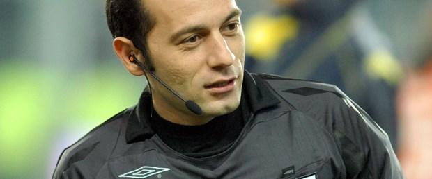 Cüneyt Çakır NTV Spor'a konuştu