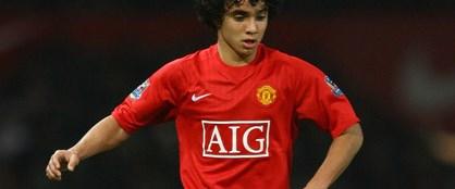 Da Silva 2 yıl daha Manchester United'da