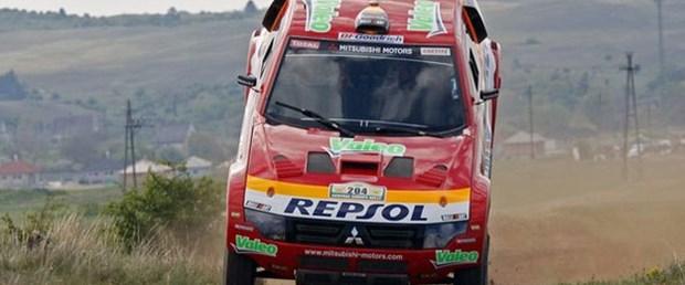 Dakar Rallisi yeni yılla birlikte başlıyor