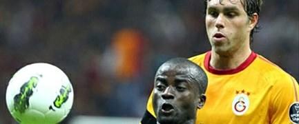 Dany Galatasaray'da