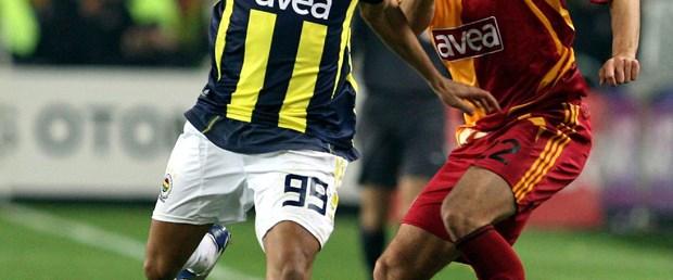 Derbide Fenerbahçe'nin üstünlüğü var