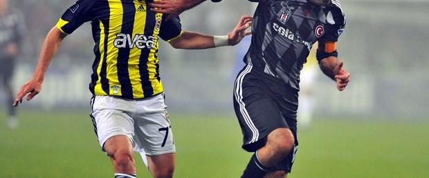 Derbilerde Fenerbahçe üstünlüğü var