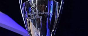 'Dev' kupa Madrid'de