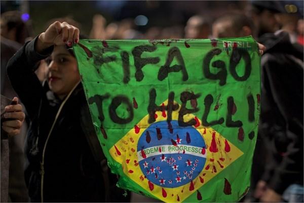 Dünya Kupası'nın sevilmeyen futbolcuları