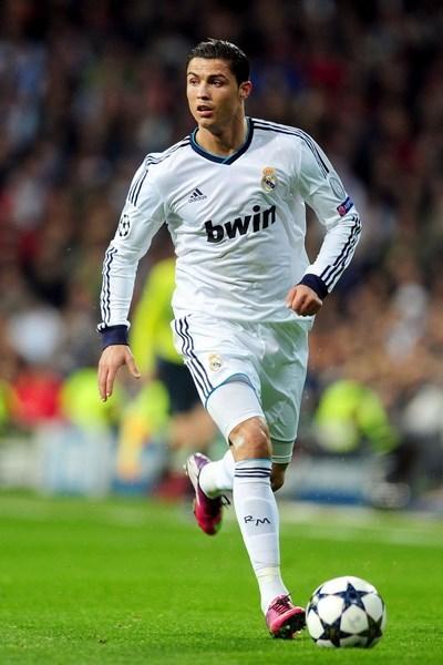 1- Cristiano Ronaldo, 18 milyon euro