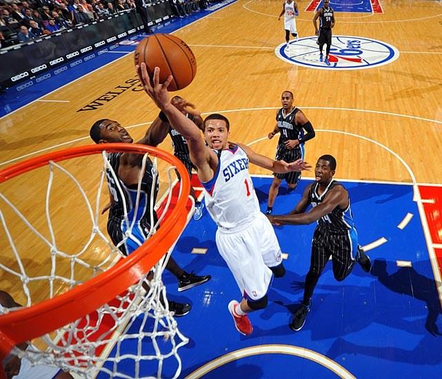 15. Michael Carter-Williams (Philadelphia 76ers)