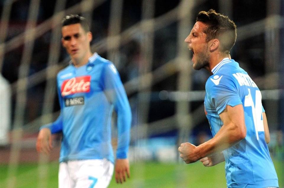 20. Napoli, 296 milyon dolar.