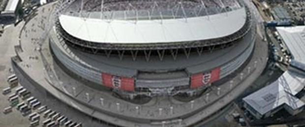 En efsanesi Wembley