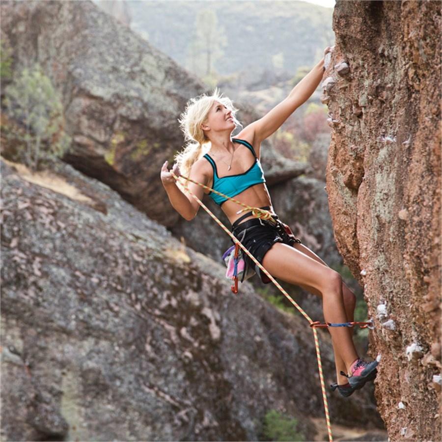 En güzel 25 kadın sporcu - 1   NTV