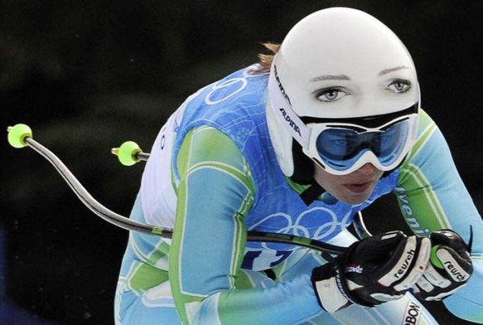 En ilginç olimpiyat kıyafetleri