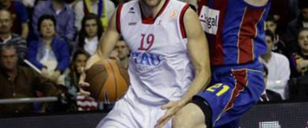 Ersan'lı Barcelona Final-Four'da