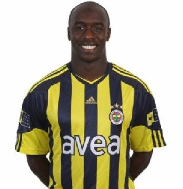 Nancy forması altında geçen sezon 30 maça çıkan Dia, 8 gol 3 asistlik performansla oynadı.