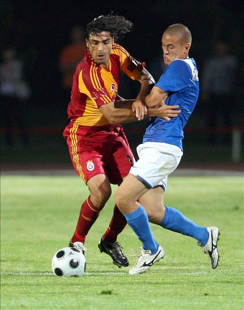 FC Tobol-Galatasaray