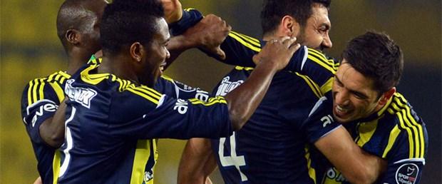 Fenerbahçe 13 yıl sonra rövanş peşinde