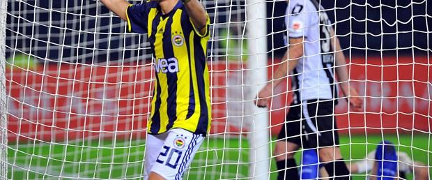 Fenerbahçe 3 attı 3 aldı