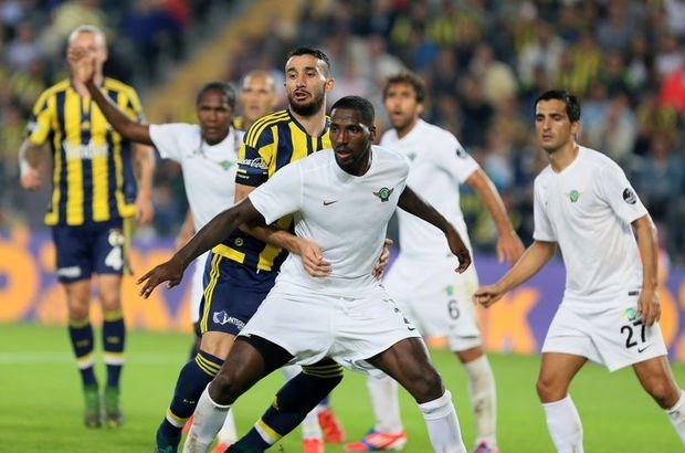 Fenerbahçe, Akhisar, Türkiye Kupası, final, maç, ne zaman, saat kaçta