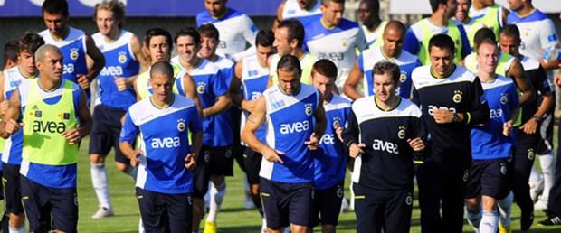 Fenerbahçe Avrupa sahnesinde