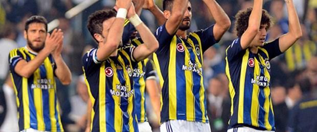 Fenerbahçe Avrupa'da zirvede