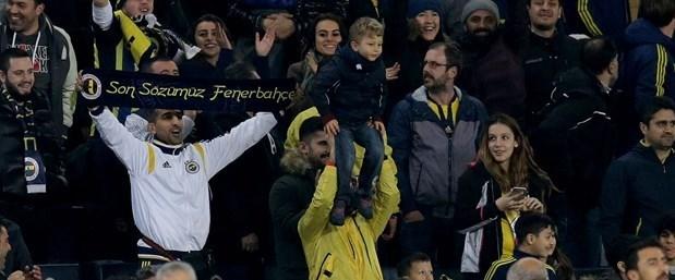 Fenerbahçe, men edilme tehlikesine karşı taraftarları uyardı.