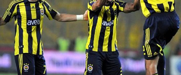 Fenerbahçe defansının altın çağı