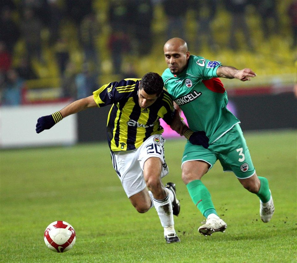 Fenerbahçe - Diyarbakırspor