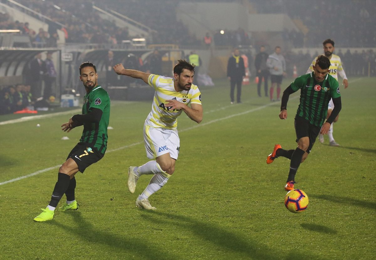 Fenerbahçe düşme potasında!