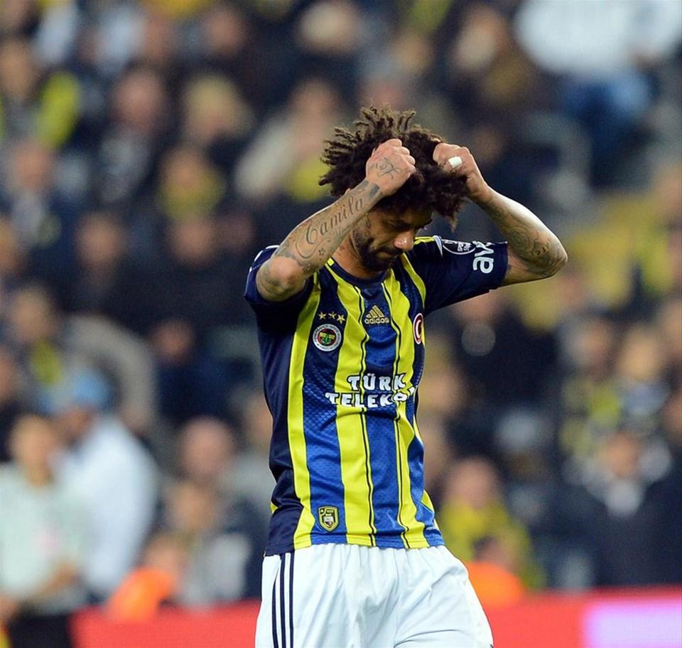 Fenerbahçe - Elazığspor