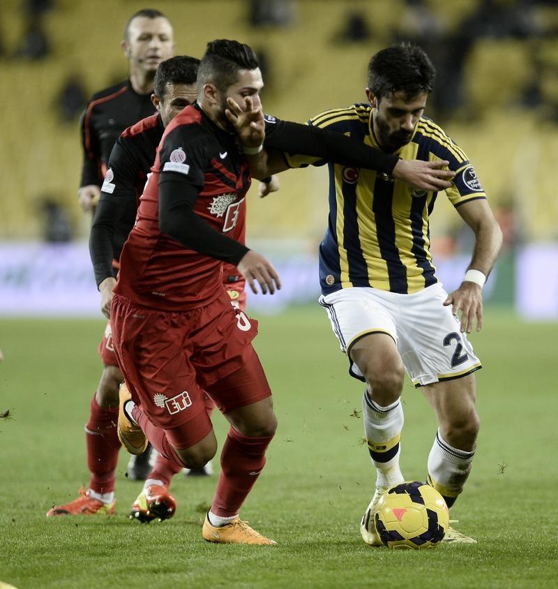 Fenerbahçe - Eskişehir