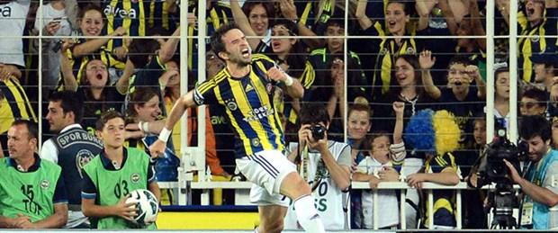 Fenerbahçe 'Gönül' aldı