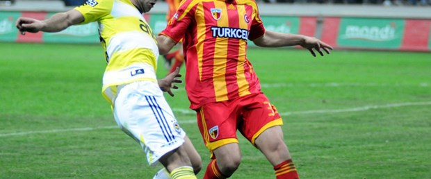 Fenerbahçe güven tazeledi: 0-2