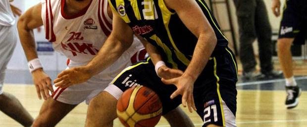 Fenerbahçe ikinci yarıda çözdü: 70-90