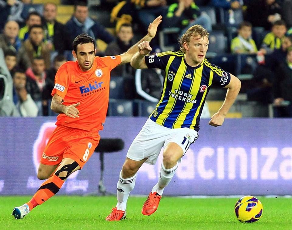 Fenerbahçe - İstanbul B.B.