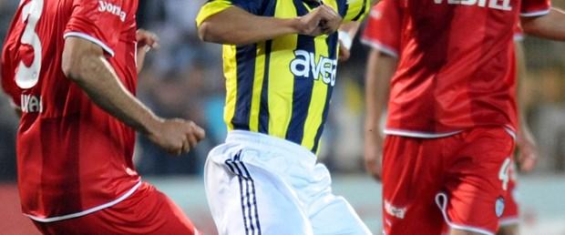 Fenerbahçe kupada 13. kez final oynayacak