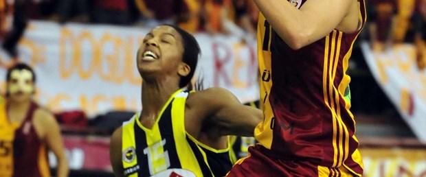 Fenerbahçe potada finalde