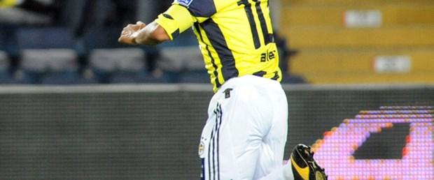 Fenerbahçe rekorları altüst etti: 3-0