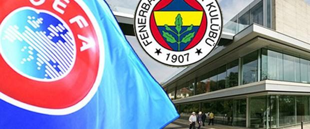 Fenerbahçe savunmasını tamamladı