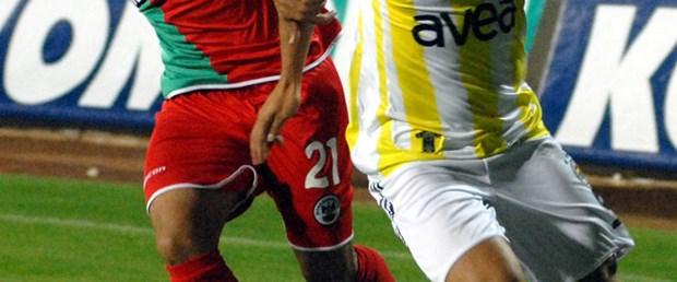 Fenerbahçe sonradan uyandı: 1-3