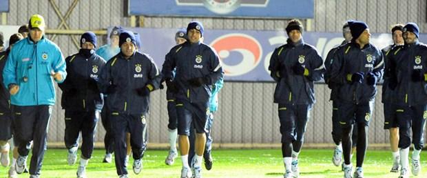 Fenerbahçe start verdi