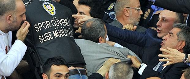 Fenerbahçe: Tarihi rezalet