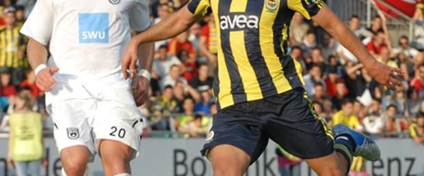 Fenerbahçe ter attı: 5-0